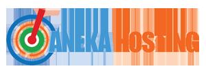 Logo Aneka Hosting